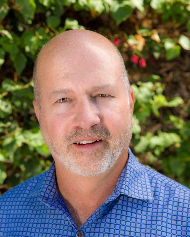Scott Berlin