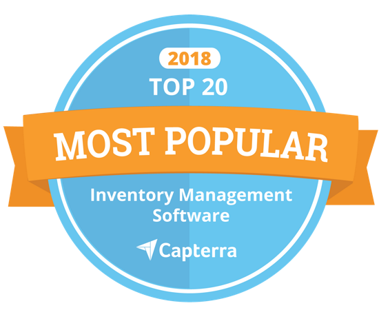 Capterra Pop Inventory